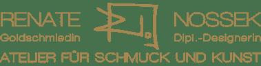Renate Nossek – Schmuck und Kunst